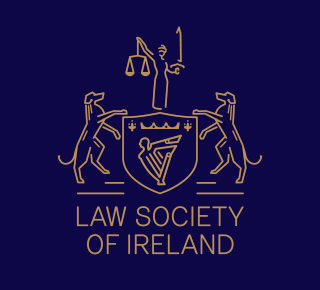 Member of the Law Society of Ireland